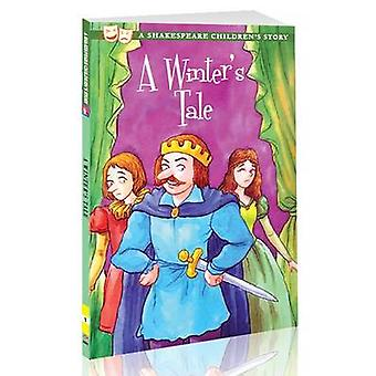 A Winters Tale by William Shakespeare - Macaw Books - 9781782260011 B