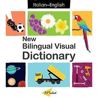 New Bilingual Visual Dictionary English-Italian by Sedat Turhan - Ann