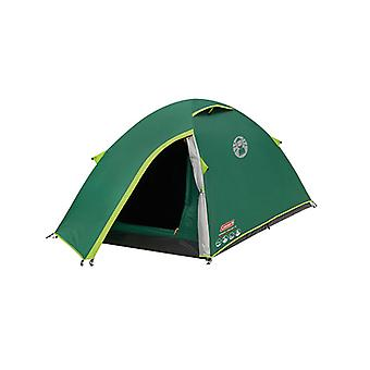 Coleman Kobuk Valley 2 Person Dome Tent - Green/Grey