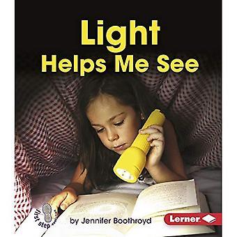Lumière, m'aide à voir (première étape Nonfiction: clair et sonore)