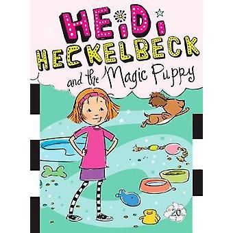 Heidi Heckelbeck and the Magic Puppy by Wanda Coven - 9780606402057 B