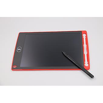 8.5-inch drawing tablet - lightweight & compact design, flexible lcd display, eco-friendly, simple to use
