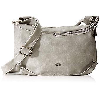Fritzi aus Preussen Beke - Grey Women's Shoulder Bags (Stone) 9x32x18 cm (W x H L)