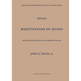 Meditations of Guigo