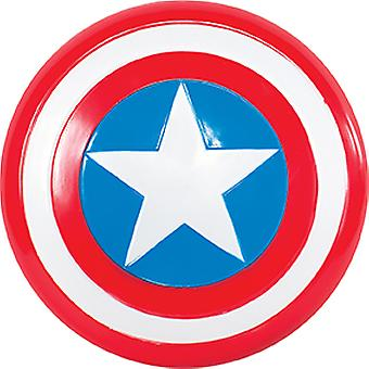 Captain America shield children