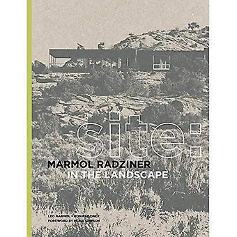 Plats: MARMOL Radziner i landskapet