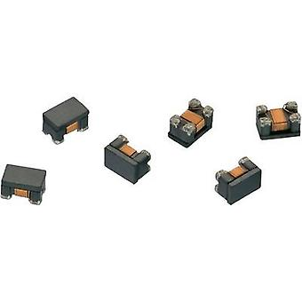 Line filter SMD 0805 Contact spacing 0805 mm