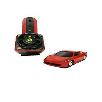 Burago Ferrari 1/36 R / C Racers (Kids , Toys , Vehicles , Mini Cars)