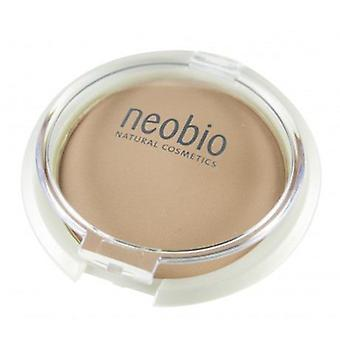 Neobio Maquillaje Polvo Compacto (Woman , Makeup , Face , Powders)