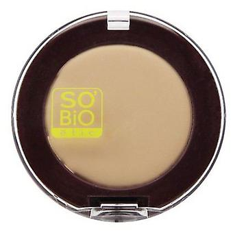 So Bio Etic Bb Compact 5 In 1 Corrector 02 (Woman , Makeup , Face , BB Creams)