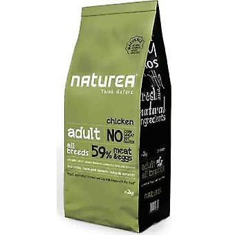 Naturea Adult Chicken Naturals (Dogs , Dog Food , Dry Food)