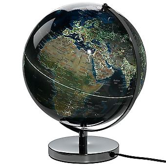 Sauvage et loup City Lights Globe Light