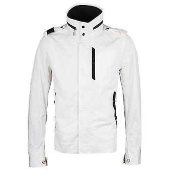 MA.Strum Skymaster Merchant White Jacket
