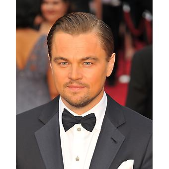 Leonardo Dicaprio At Arrivals For The 86Th Annual Academy Awards - Arrivals 1 - Oscars 2014 Photo Print