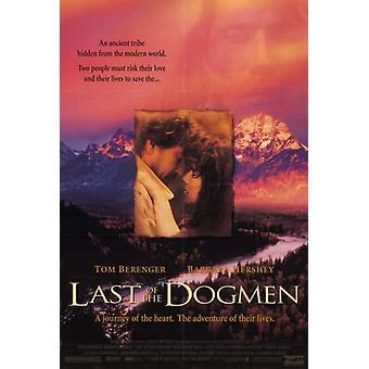 Der letzte von den Dogmen Film-Plakat-Druck (27 x 40)
