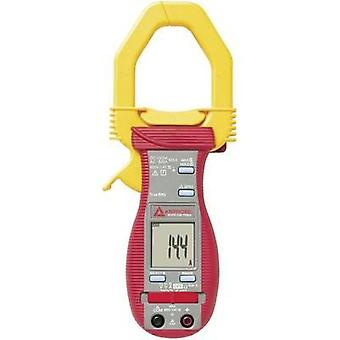 Handheld multimeter, Current clamp digital Beha Amprobe ACDC-100 TRMS-D Calibrated to: Manufacturer standards CAT III 6