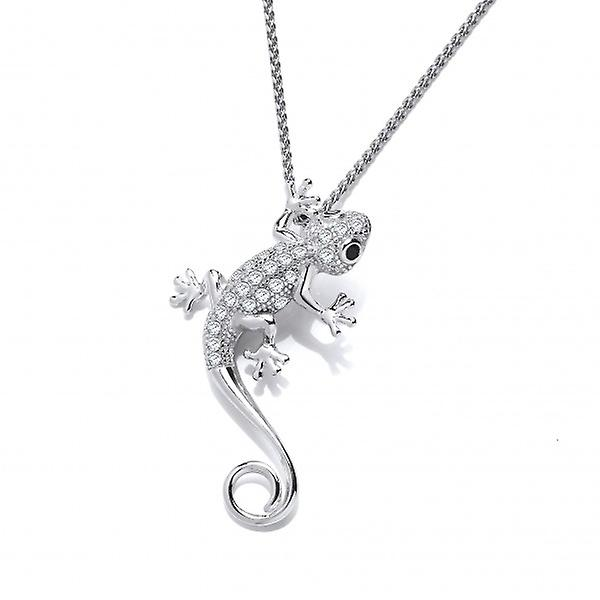 Cavendish French Gorgeous Gekko Pendant