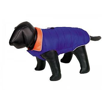 Nobby Mats Dog Coat Blue 26cm