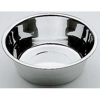 Orion S/steel Bowl 400ml 4.8x14cm