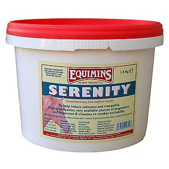 Equimins Serenity Calming Supplement 1.5kg