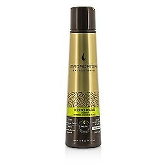 Macadamia Natural Oil professionelle Ultra rige fugt Shampoo - 300ml / 10oz