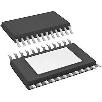 Linear IC - Audio amplifier STMicroelectronics TDA749313TR 2-channel (stereo) Class D HTSSOP 24