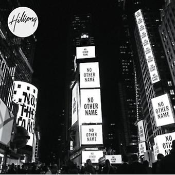 No Other Name by Hillsong Worship
