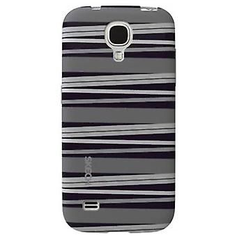 Skech Groove for Samsung Galaxy S4 Mini - Gray