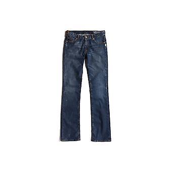 Jesús Jeans pantalones 5 bolsillos 4001RR0 LWT femenino 832