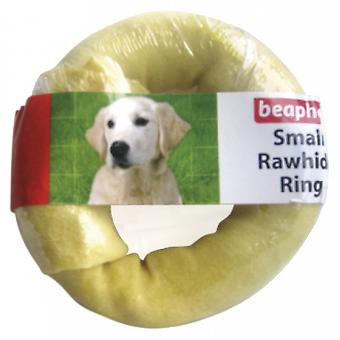 Beaphar Small Natural Donut (Cani , Snack , Naturali)