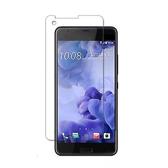 Genuine Tempered Glass LCD Screen Protector Film For HTC U Ultra x 1