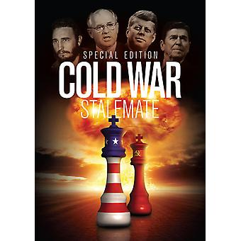 Kolde krig dødvande [DVD] USA importerer