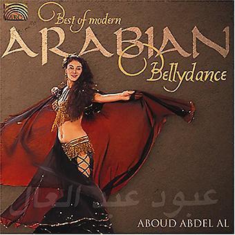 Aboud Abdel Al - Best of Modern Arabian Bellydance [CD] USA import