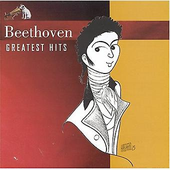 L.V. Beethoven - Beethoven: Greatest Hits [CD] USA import