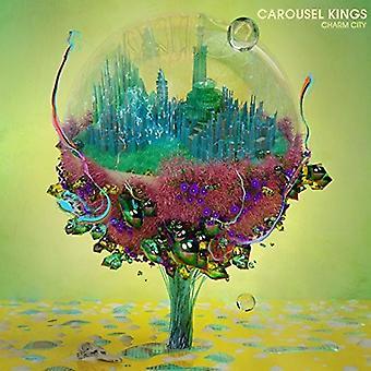 Karrusel konger - charme byen [Vinyl] USA importerer