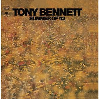 Tony Bennett - Summer of 42 [CD] USA import