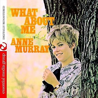 Anne Murray - che cosa circa Me [CD] USA importare