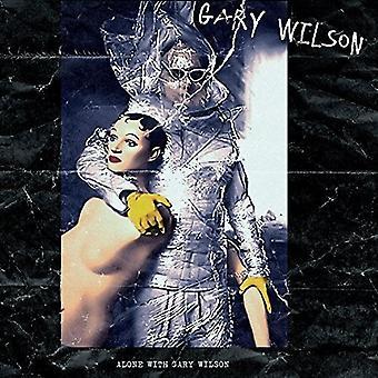 Gary Wilson - Alone with Gary Wilson [Vinyl] USA import