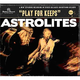 Astrolites - spil til holder [CD] USA import
