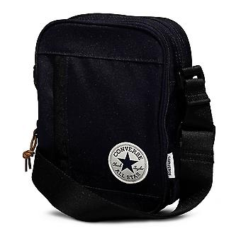 Converse Core Poly Cross Body Bag - Midnight Indigo