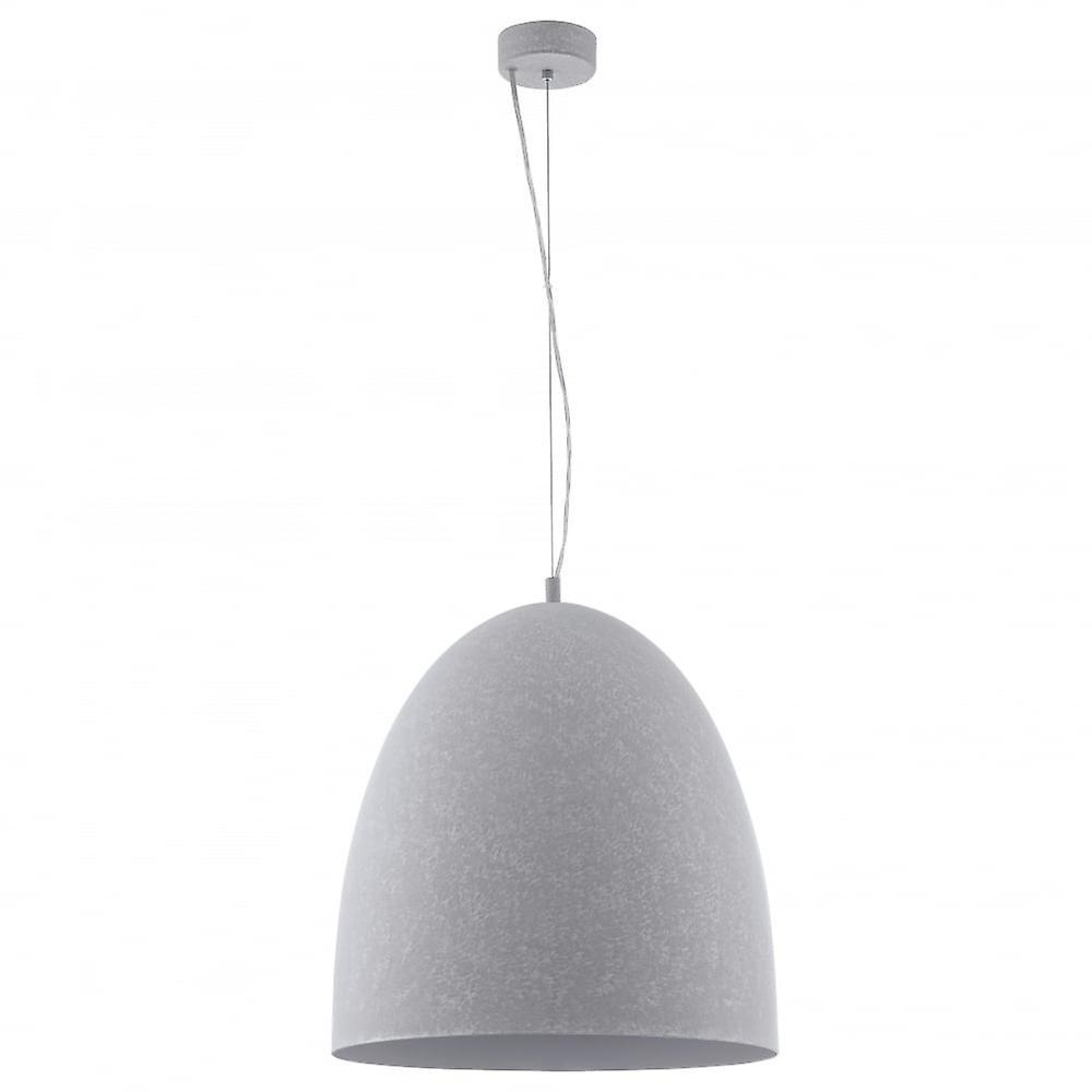 Eglo Sarabia Dome Ceiling Light Pendant