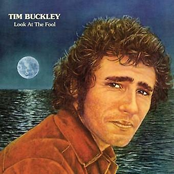 Tim Buckley - Look at the Fool [Vinyl] USA import
