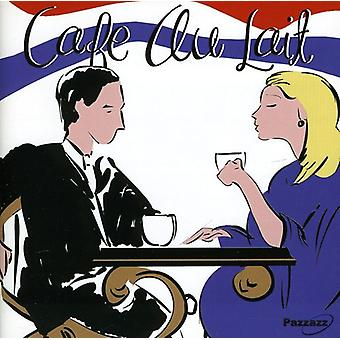 Cafe Au Lait - Cafe Au Lait [CD] USA import