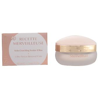 Stendhal Recette Merveilleuse anziano Coaching Soin Ultra 50 Ml