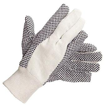 Wolfpack Points glove Pvc Black Canvas (DIY , Tools , Security , For the body)