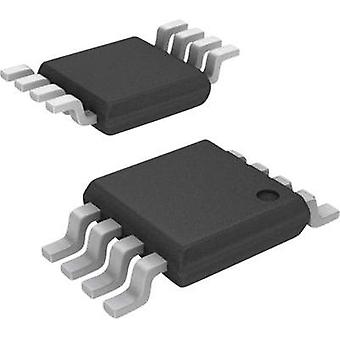 MOSFET Infineon Technologies IRF7504TRPBF 2 1.25