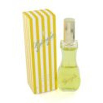 Giorgio Beverly Hills Giorgio Yellow Eau de Toilette 50ml EDT Spray