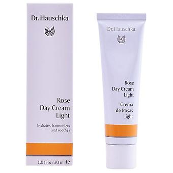 Dr. Hauschka Light Cream Roses (Woman , Cosmetics , Skin Care , Treatment , Redness)