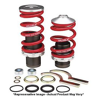 Skunk2 517-05-1710 Skunk2 Adjustable Coilovers Fits:HONDA 2001 - 2004 CIVIC EX