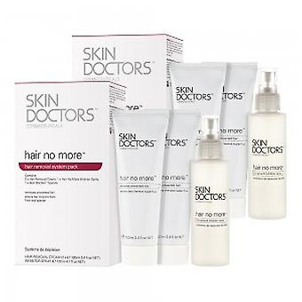 Skin Doctors Hair No More System - 2 Pack